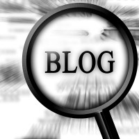 getting started making your blog